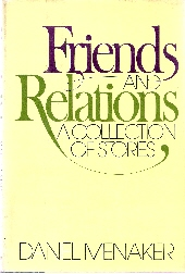 Image for Friends and Relations