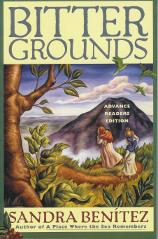 Image for Bitter Grounds