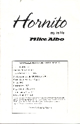 Image for Hornito
