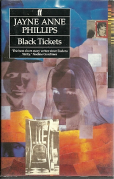 Image for Black Tickets