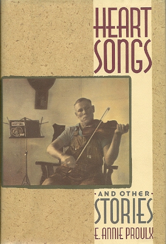 Image for Heart Songs and Other Stories