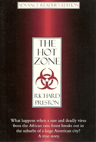 Image for The Hot Zone