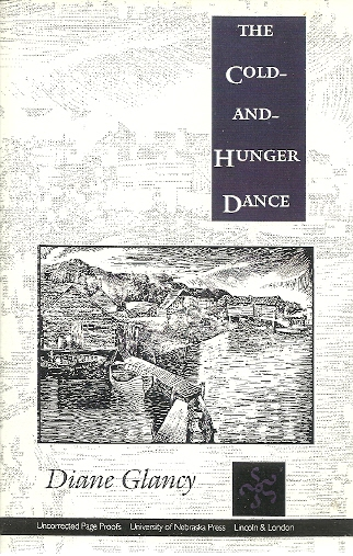 Image for The Cold-And-Hunger Dance