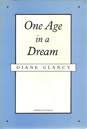 Image for One Age in a Dream: Poems