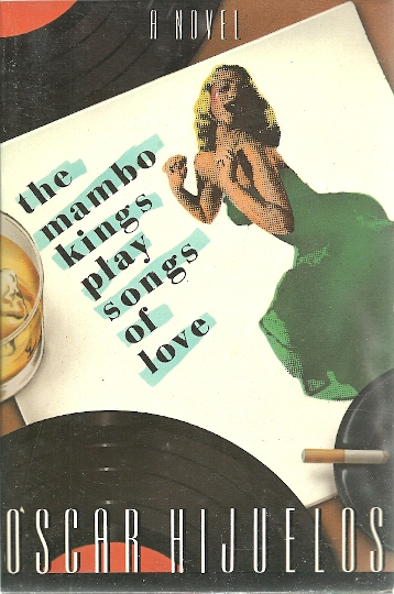 Image for The Mambo Kings Play Songs of Love