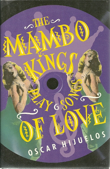 Image for The Mambo Kings Plays Songs of Love