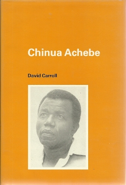 Chinua achebe man booker prize