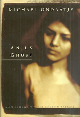 Image for Anil's Ghost