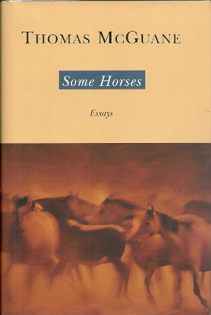 Image for Some Horses