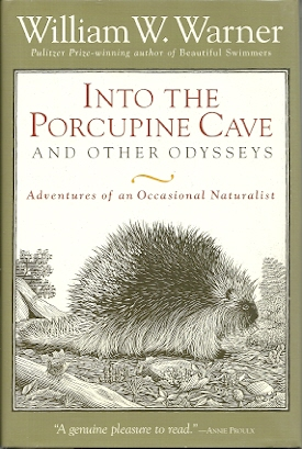 Image for Into the Porcupine Cave