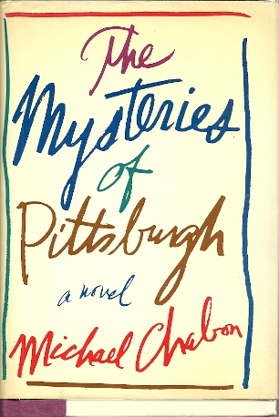 Image for The Mysteries of Pittsburgh