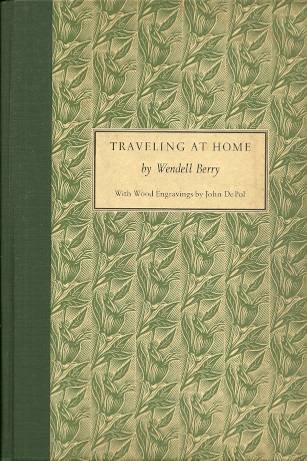Image for Traveling at Home