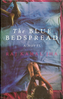 Image for The Blue Bedspread