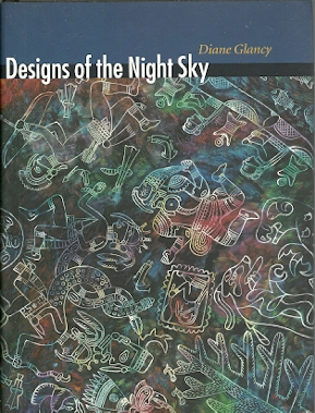 Image for Designs of the Night Sky