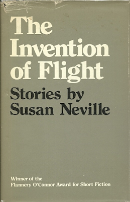 Image for The Invention of Flight