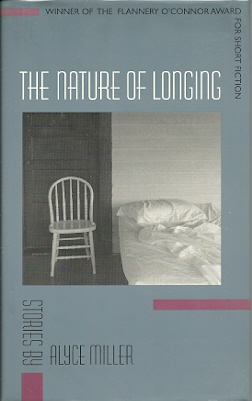 Image for The Nature of Longing: Stories