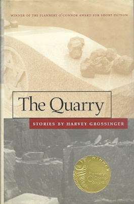 Image for The Quarry: Stories by Harvey Grossinger