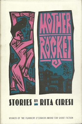 Image for Mother Rocket: Stories