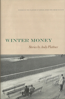 Image for Winter Money: Stories