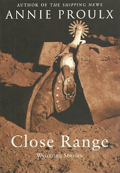 Image for Close Range : Wyoming Stories