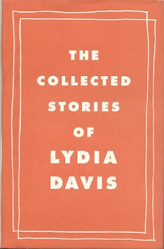 Image for The Collected Stories of Lydia Davis