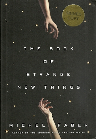 Image for The Book of Strange New Things