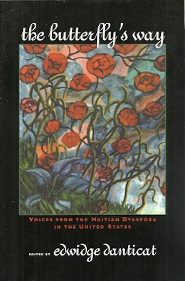 Image for The Butterfly's Way (Voices From the Haitian Dyaspora in the United States)