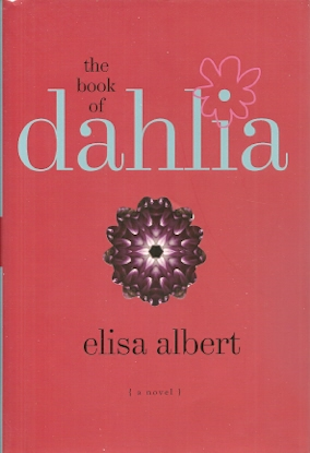 Image for The Book of Dahlia