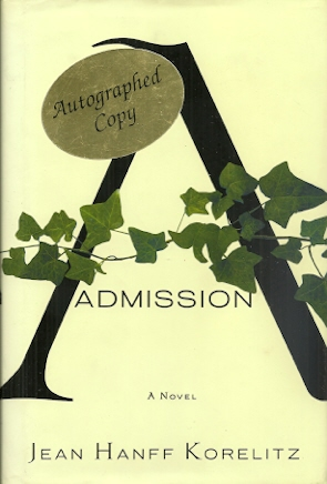 Image for Admission
