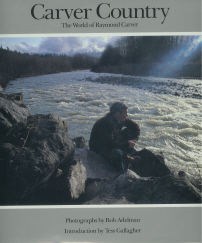 Image for Carver Country: The World of Raymond Carver