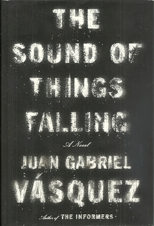 Image for The Sound of Things Falling