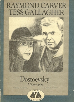 Image for Dostoevsky: A Screenplay&King Dog a Screenplay (Capra Back-to-Back Series)