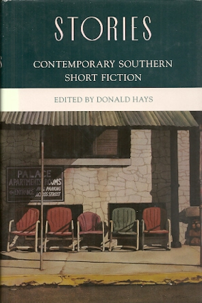 Image for Stories: Contemporary Southern Short Fiction