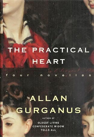 Image for The Practical Heart: Four Novellas