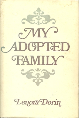 Image for My Adopted Family