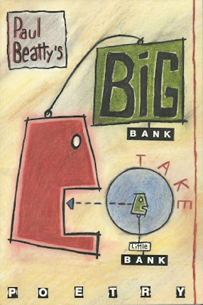 Image for Big Bank Take Little Bank: New Cafe Poets, No.1