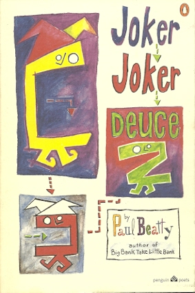 Image for Joker, Joker, Deuce