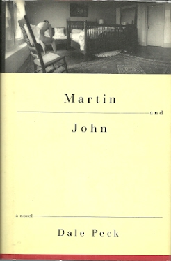 Image for Martin and John