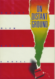 Image for On Distant Ground