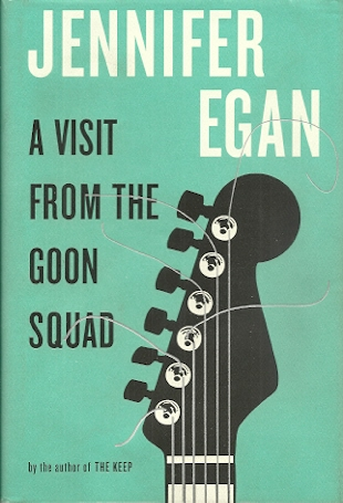 Image for A Visit from the Goon Squad