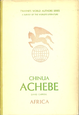 Image for Chinua Achebe