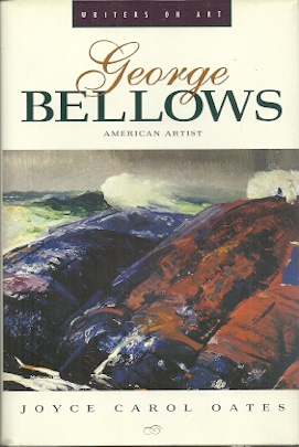 Image for George Bellows: American Artist (Writers on Art)