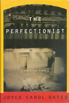 Image for The Perfectionist and Other Plays