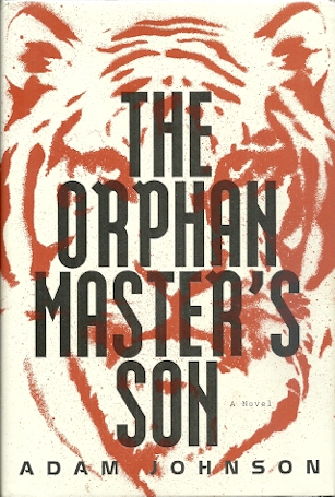 Image for The Orphan Master's Son