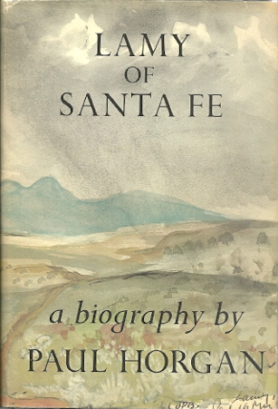 Image for Lamy of Santa Fe