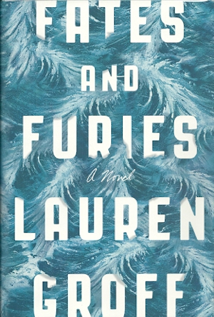 Image for Fates and Furies: A Novel