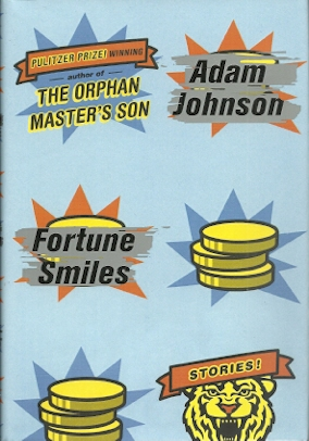 Image for Fortune Smiles