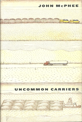 Image for Uncommon Carriers