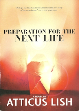 Image for Preparation for the Next Life