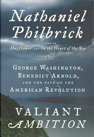 Image for Valiant Ambition